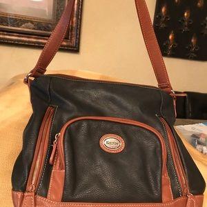 Handbags - Bag waterproof zippers